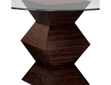 Стол Hohner Table Base Zebrano Sterling