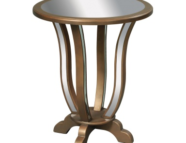 Стол Manama End Table Sterling