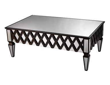 Стол London Coffee Table Sterling