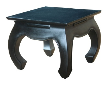 Стол Shasta Side Table Sterling