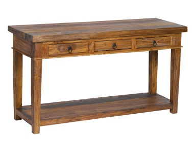 Консоль Teak Side Board Sterling