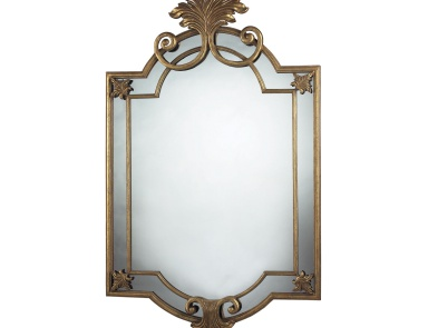 Настенное Gretna Mirror Sterling