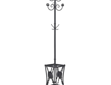 Вешалка Innistone Coat Rack With Umbrella Stand By Sterling