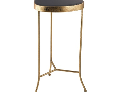 Стол Black Onyx Cocktail Table Sterling