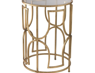 Стол Modern Forms Accent Table Sterling