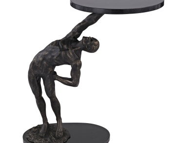 Стол Strongman Table Sterling