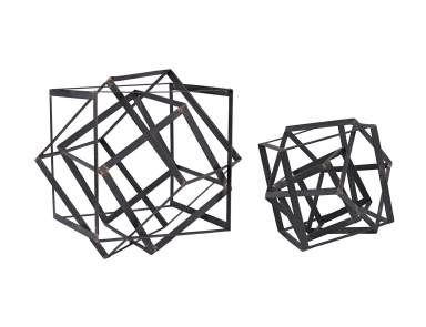 Аксессуар Cube Objects Sterling