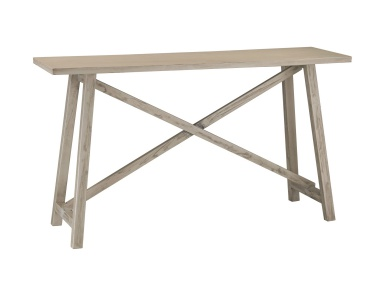 Стол Driftwood Finish Console Sterling