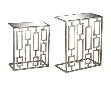Стол Tetris Stacking Tables Sterling