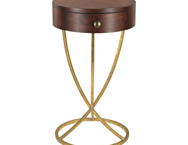 Стол Balart Accent Table Sterling
