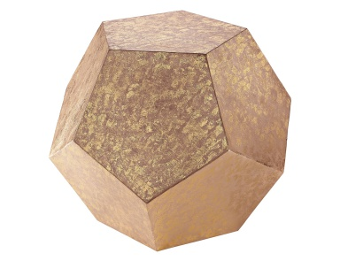 Стол Dodecahedron Cube Sterling