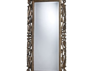 Настенное Tripoli Mirror Sterling