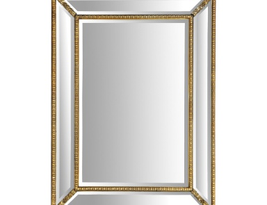 Настенное Beverly Foyer Beveled Mirror Mirror Masters