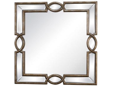 Настенное Syracuse Mirror For Trump Home Mirror Masters