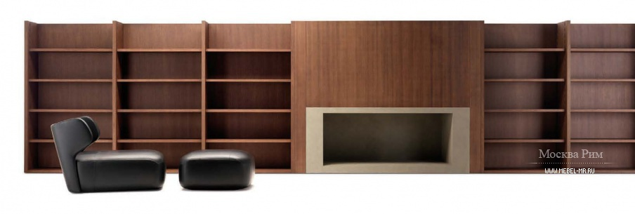 Шкаф Work In Progress Modular Wall Unit , Ceccotti